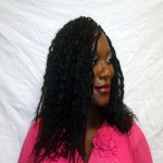 Eloms Braiding - Sew in Weave