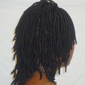 Eloms Nubian twists